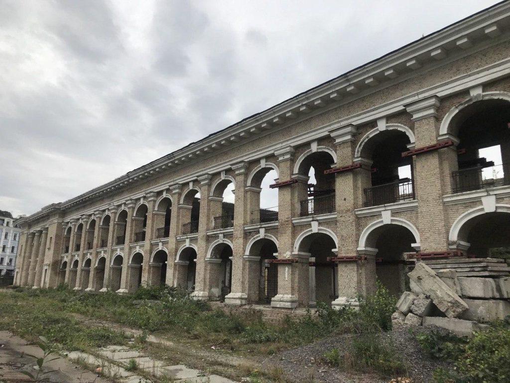 Київська міська рада почала судитися з Фондом держмайна