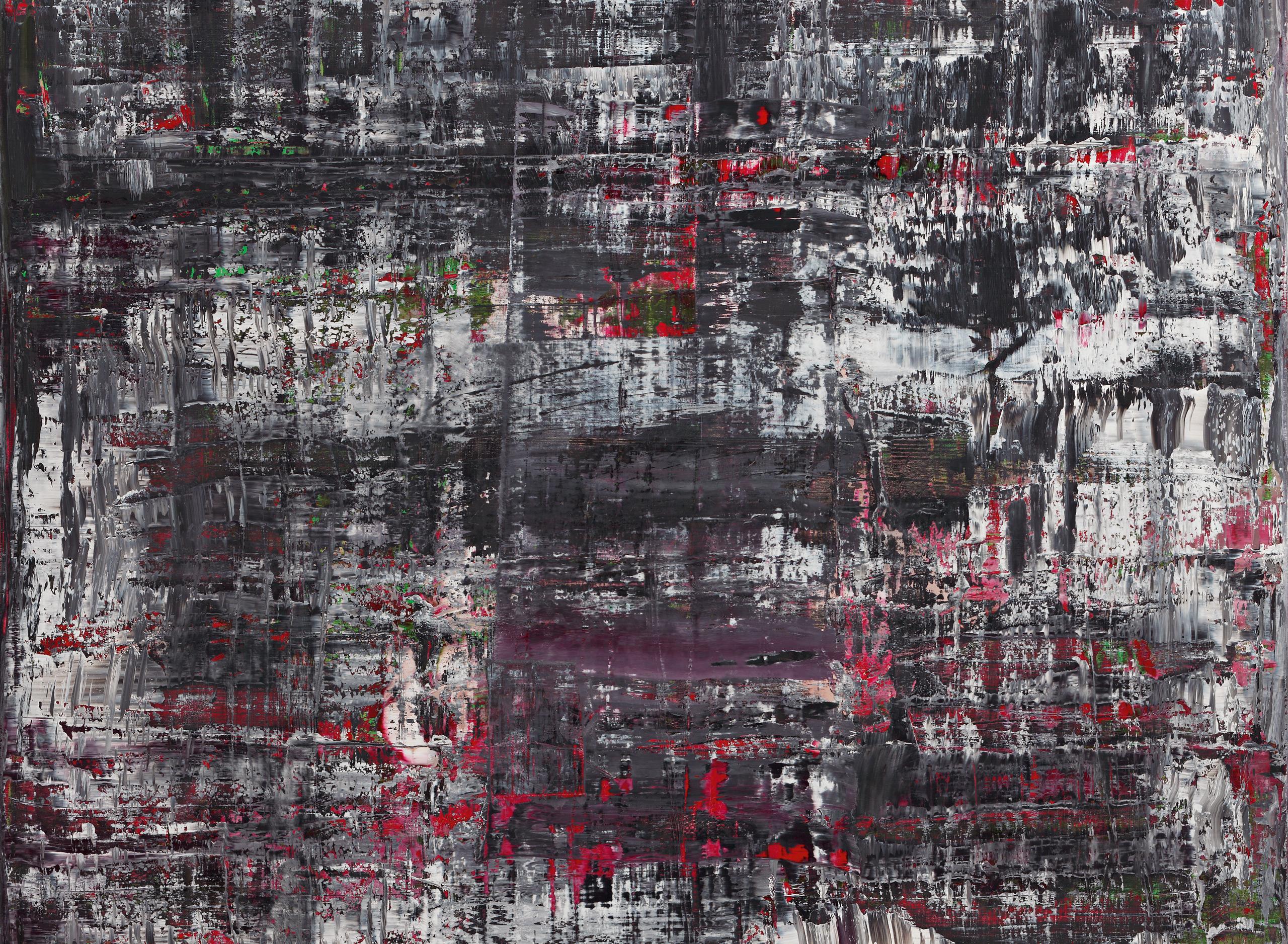 Ріхтер передасть частину робіт як позику Музею мистецтва ХХ століття