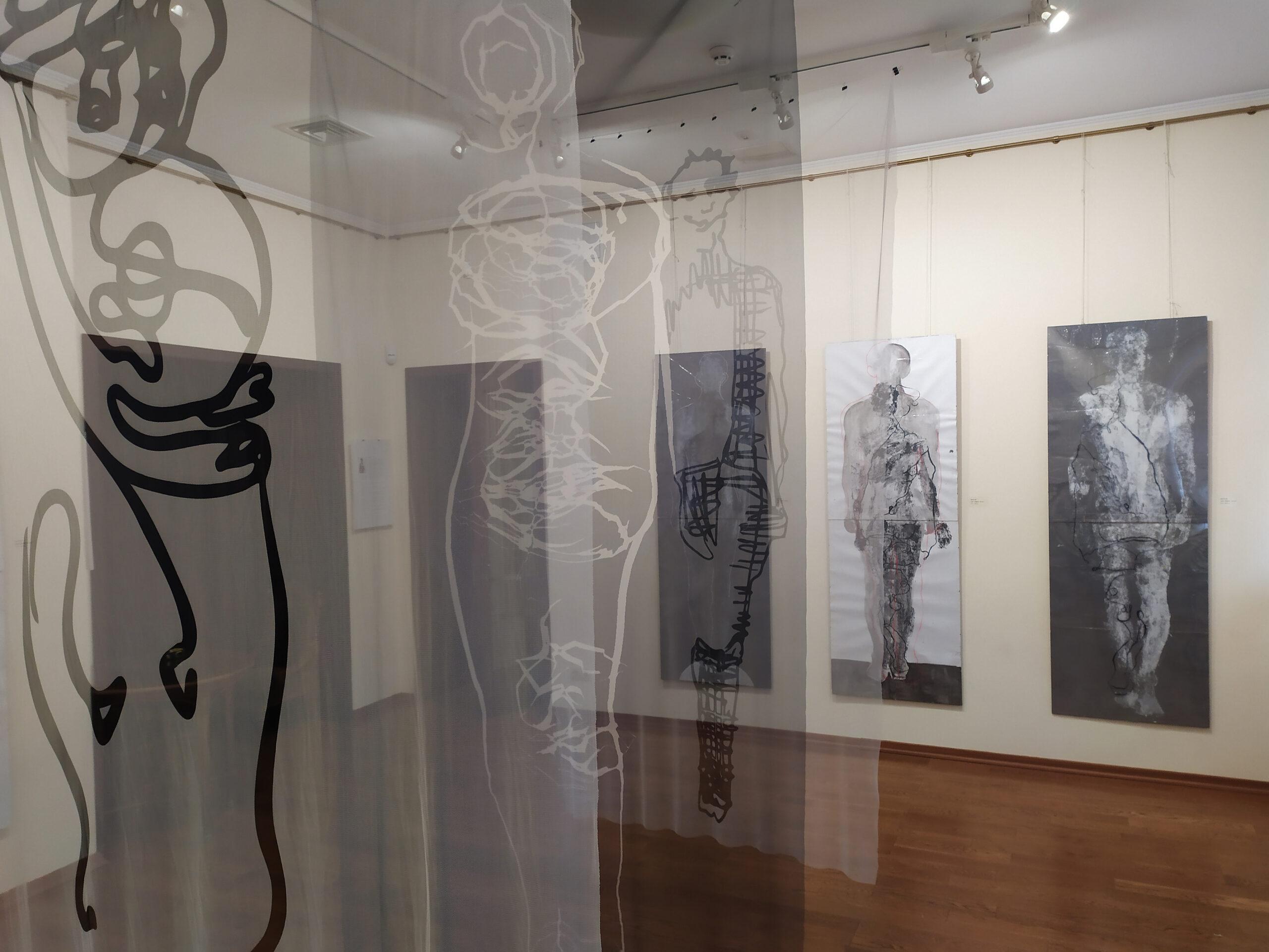 «HER (EX)POSITION/ЇЇ (ЕКС)ПОЗИЦІЯ»: чому важливо створювати можливості для жінок-художниць