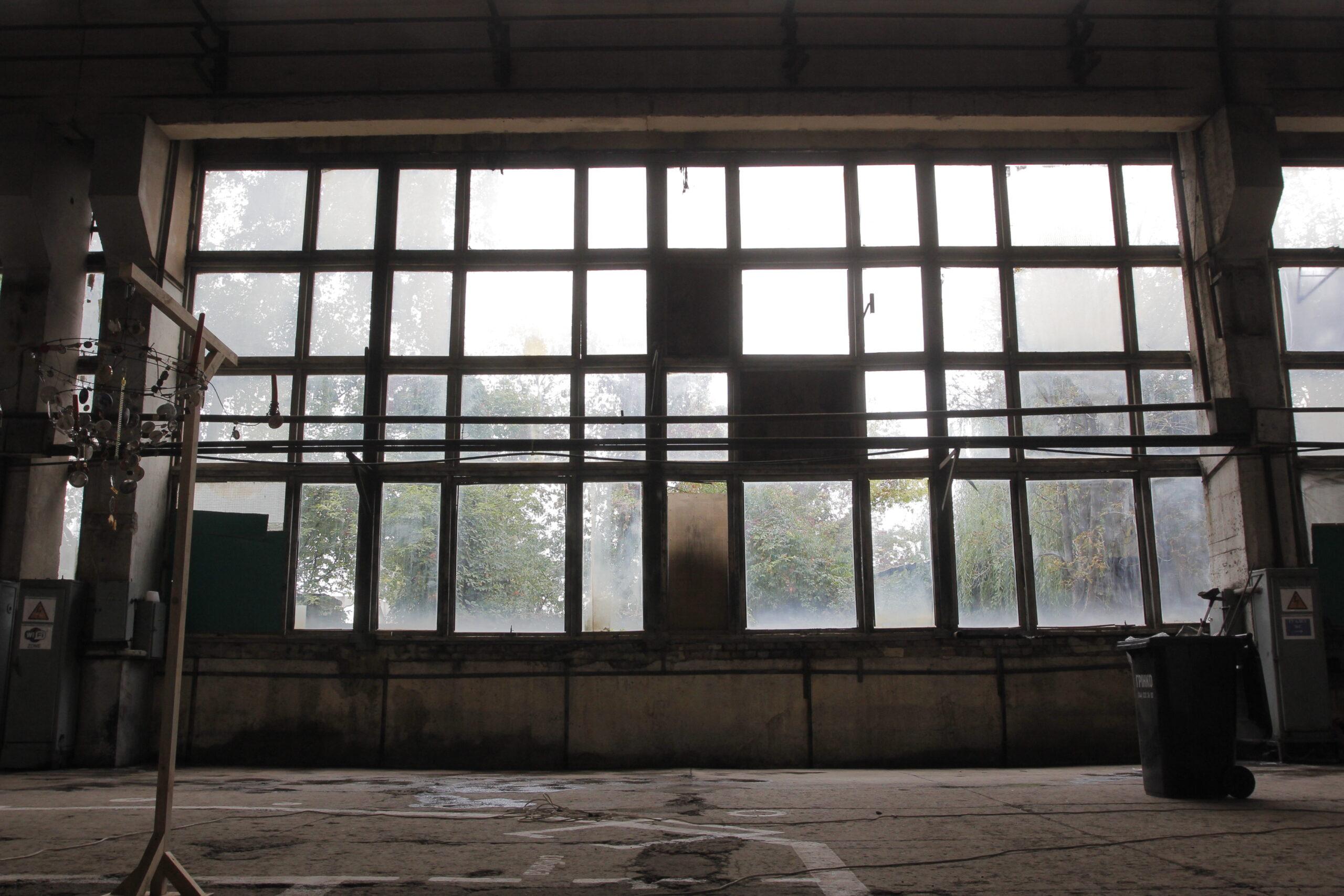 «Краще б вони вікна помили». Фото надане Добринею Івановим