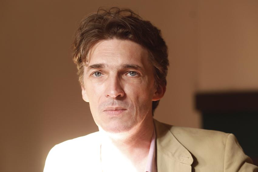 Ніколя Буріо замінять на посаді керівника Центру сучасного мистецтва Монпельє