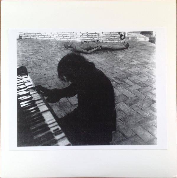 Джо Джонс, Fluxus is dead, 1980, ©Discogs