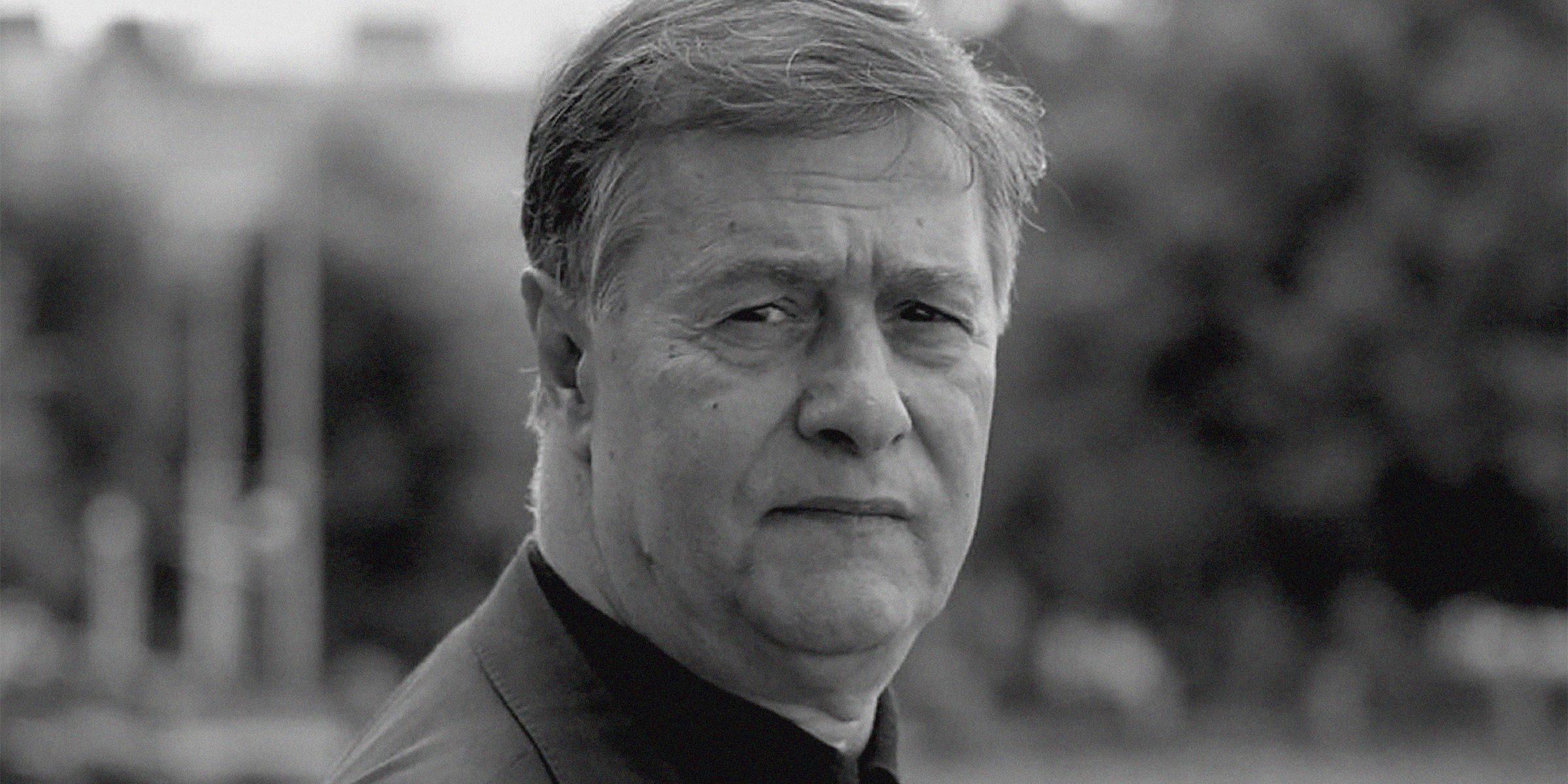 Роман Балаян отримає почесну нагороду «Золота Дзиґа»