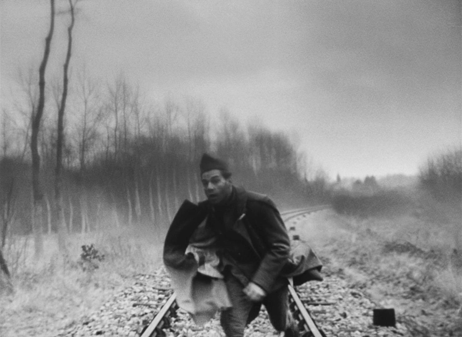 Кадр з фільму «Дезертир». Надано Довженко-центром. © Katia Moguy