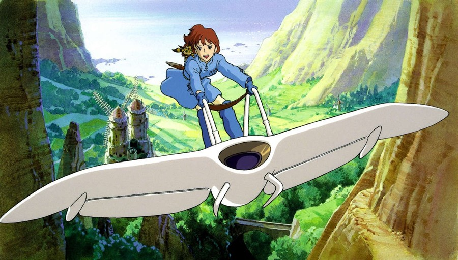 У Японії хочуть зробити рімейк на аніме Хаяо Міядзакі