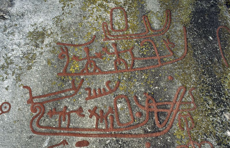 У Європі знайшли найстаріший приклад різьблення