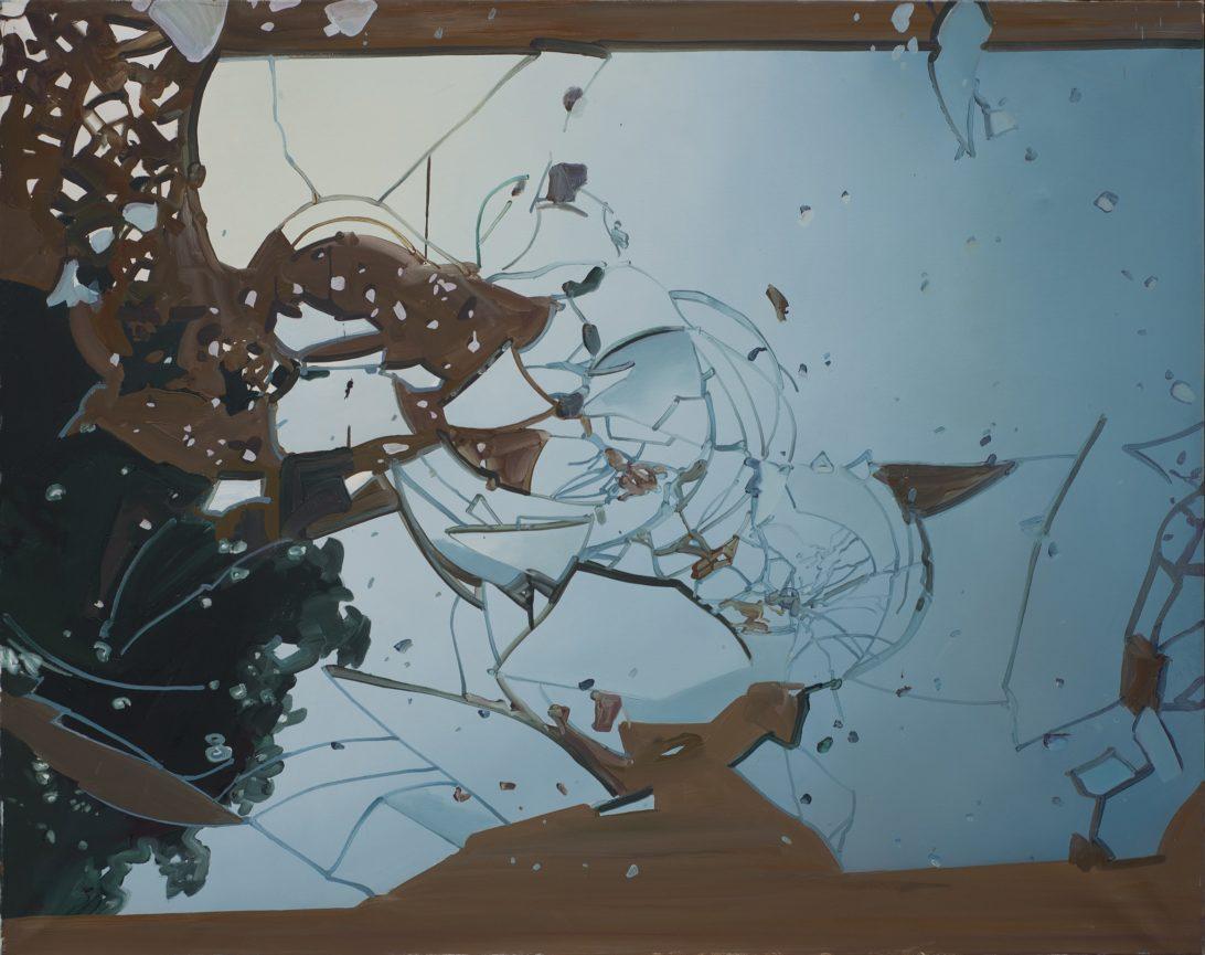 Олександр Гнилицький, «Ортодоксальне дзеркало», 2008