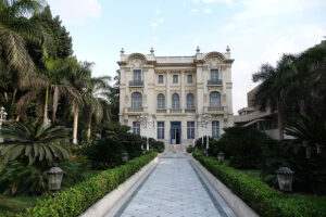 Каїрський музей відкрився після 10 років простою