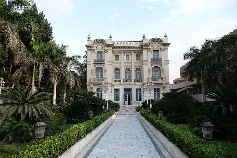 Фото: Міністерство культури Єгипту