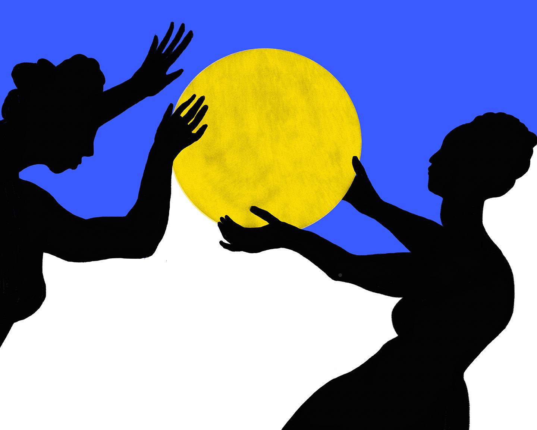 «Дотягнутися до Сонця» з Олафуром Еліассоном: художник запустив артпроєкт