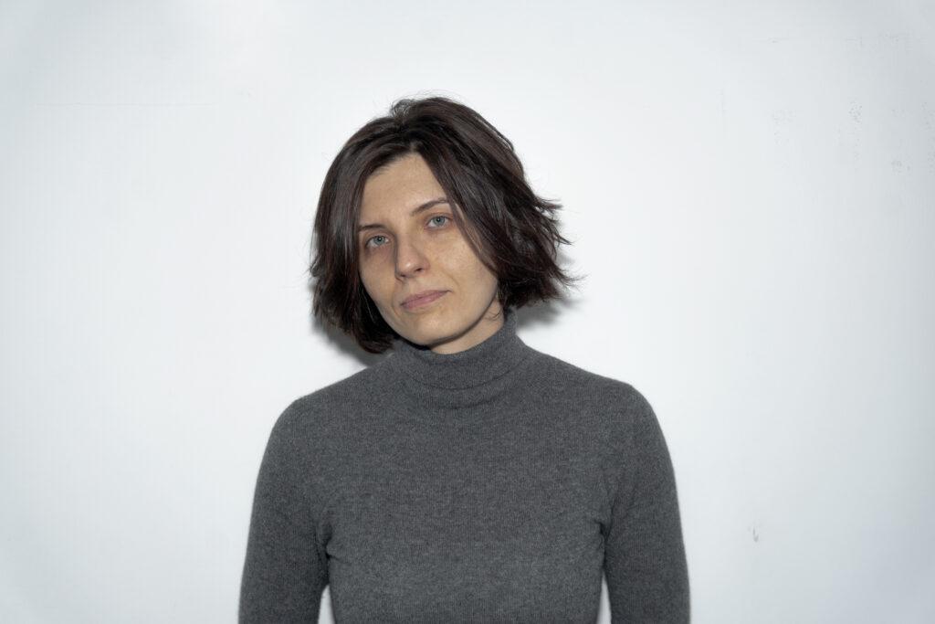 Вікторі Лещенко, фото: Поліна Полікарпова