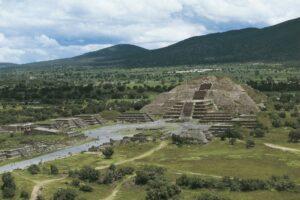 Археологи встановили, що Мая спілкувалися з іншою цивілізацією