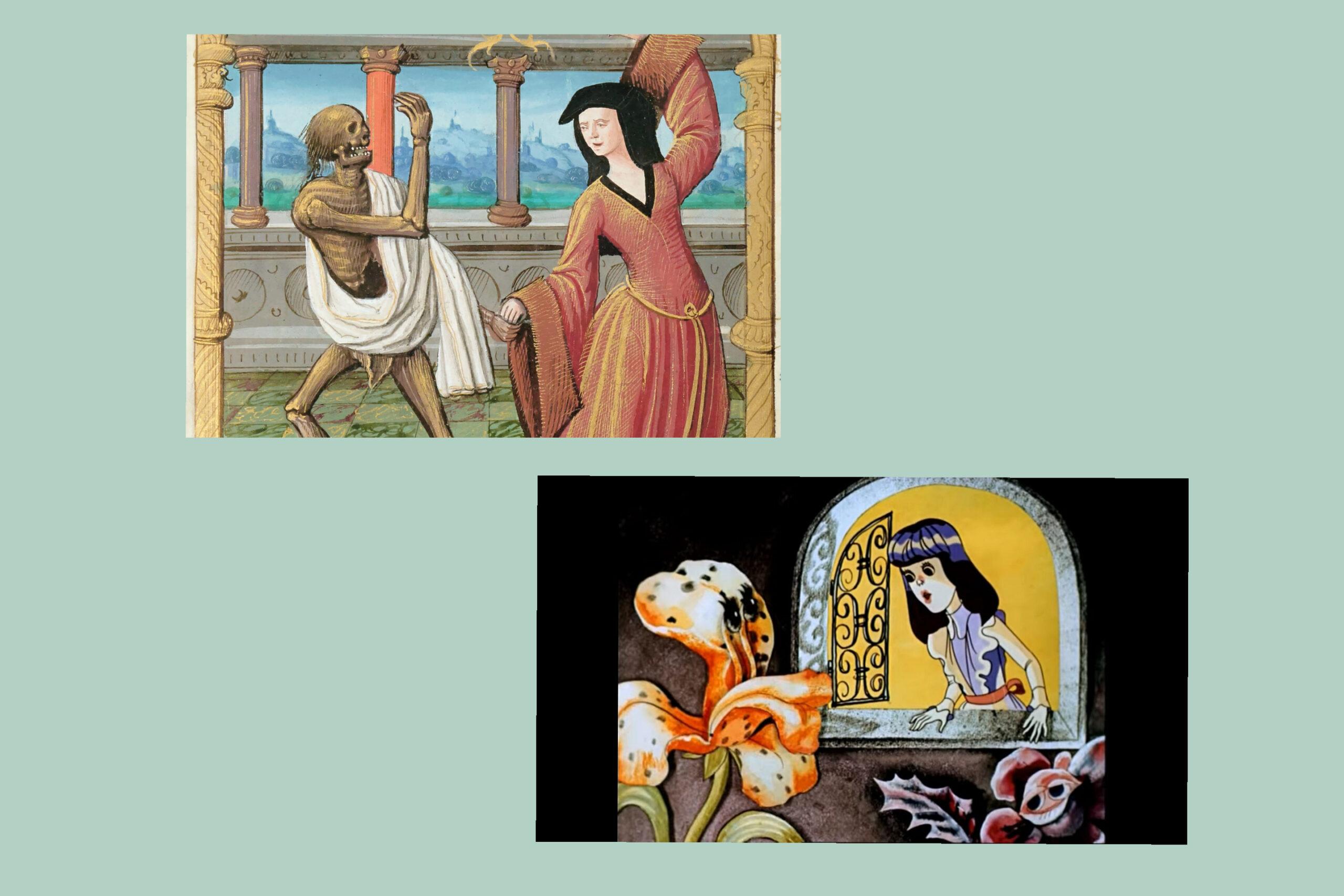 Карантин у Задзеркальному Домі. Спазм, Онтовлада та Аліса