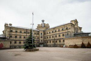 Литовську в'язницю планують перетворити в музей