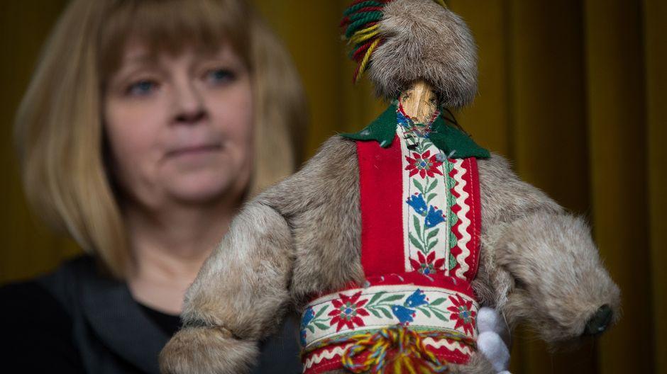 Національний музей Фінляндії поверне саамцям 2200 артефактів