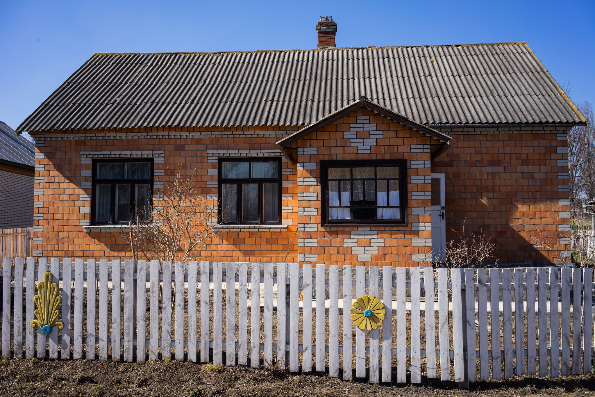 Рівненська область. Фото: Наталка Дяченко