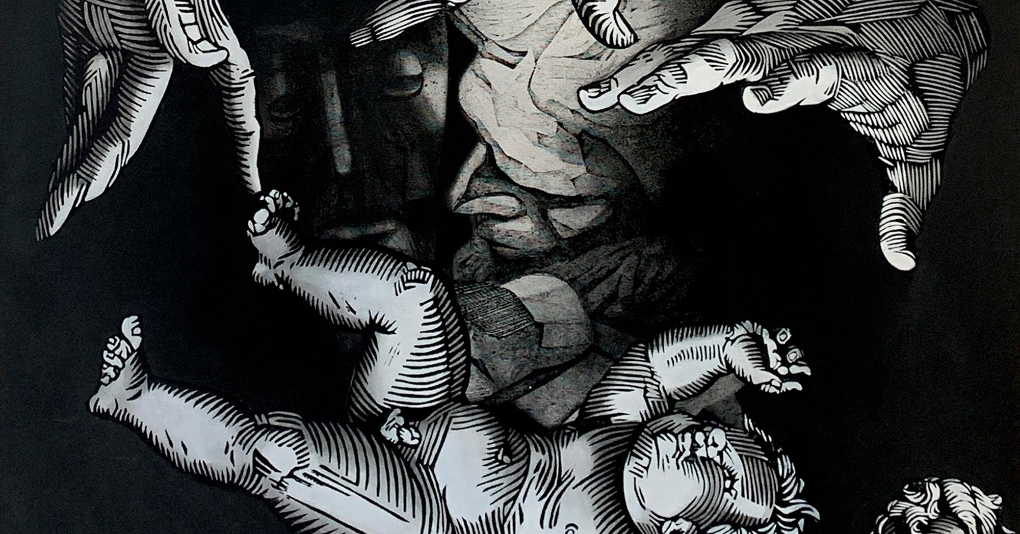 «Три царі», Альбіна Ялоза. Фото: Михайло Скоп
