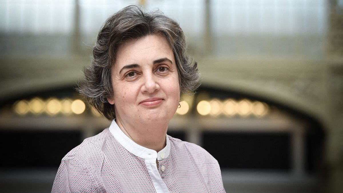 Уперше президенткою Лувру стала жінка