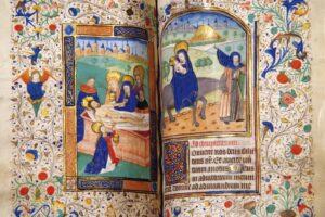 Дослідниця знайшла в молитовнику приховані повідомлення від Анни Болейн