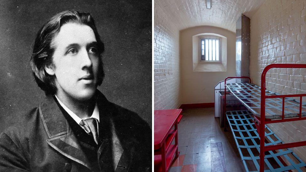 В Англії відмовилися створювати центр мистецтв у в'язниці, де сидів Оскар Вайлд