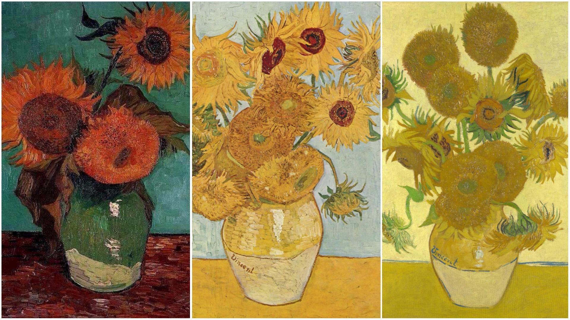 Музей Ван Гога створить лінію парфумів