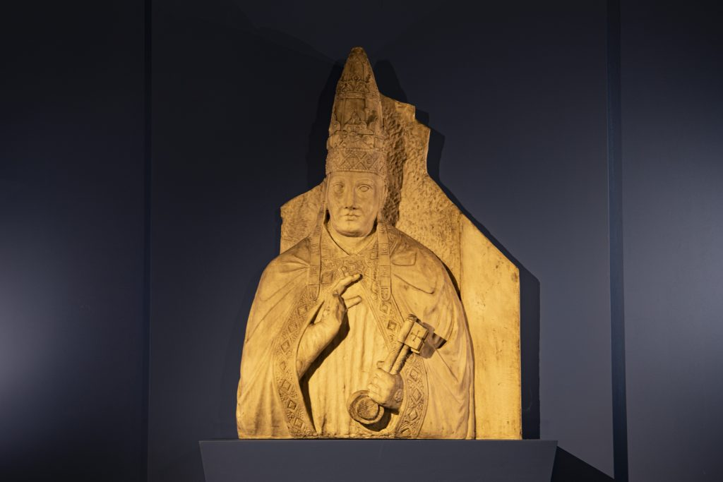 ©Museo d'Arte della città di Ravenna.