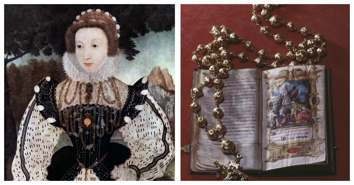 Злодії викрали артефактів королівської родини на 1,4 мільйона доларів