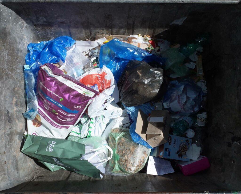 ерія «Подільське сміття», 2021