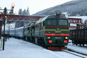 «Укрзалізниця» відкрила пасажирам доступ до онлайн-бібліотеки