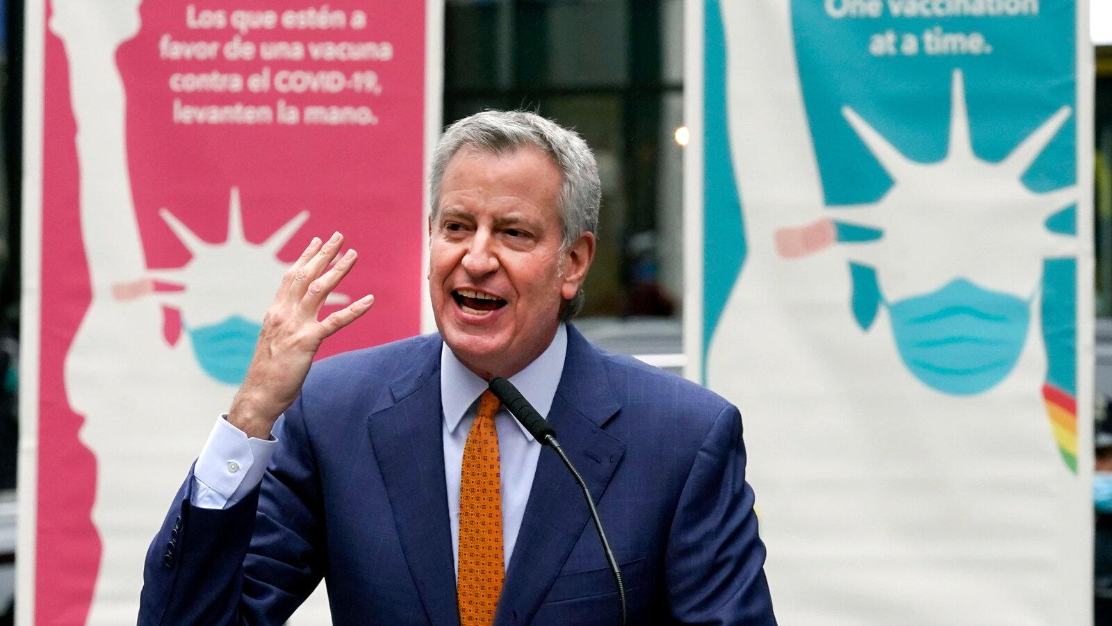 Нью-Йорк виділив 25 мільйонів доларів на робочі місця художникам
