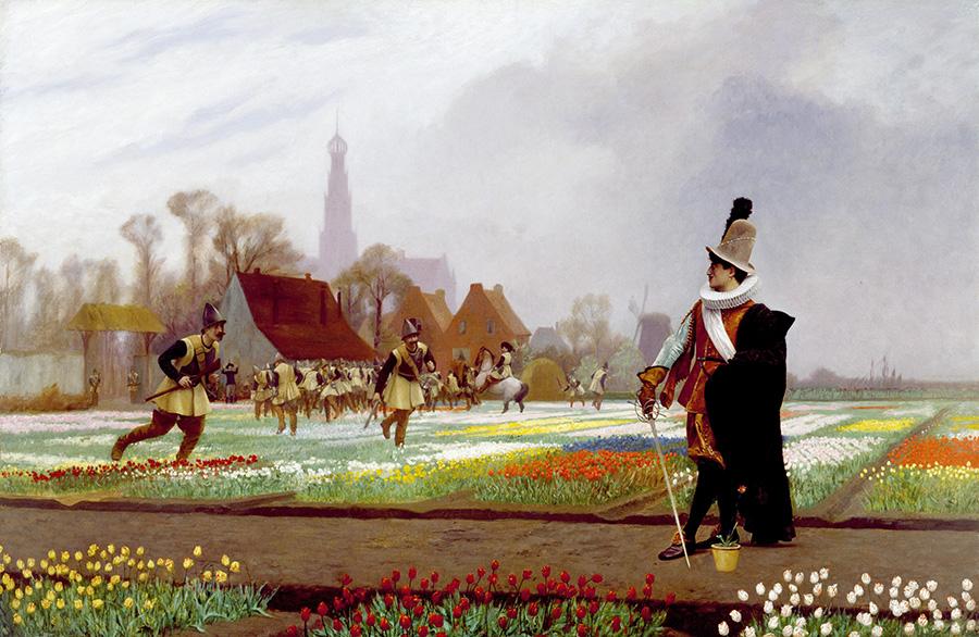 1882. Фото: Walters Art Museum