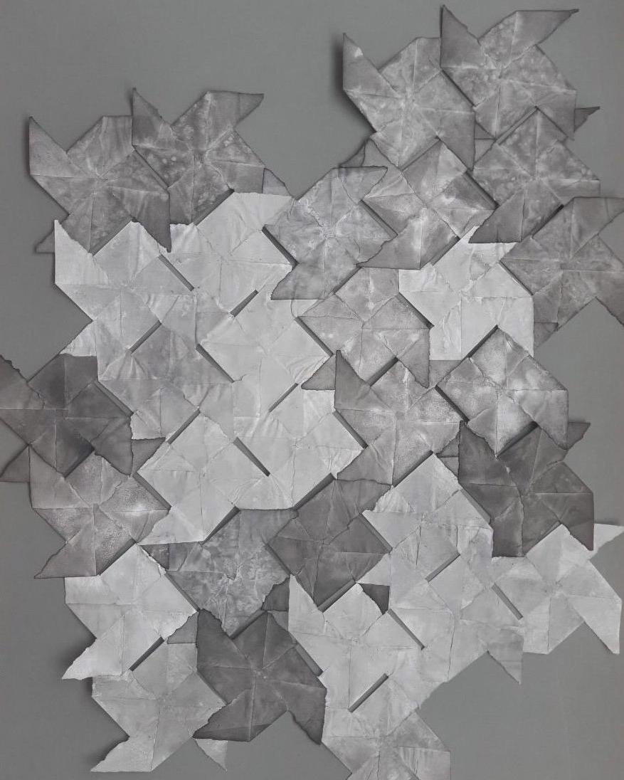 Артем Волокітін.«Примусовий штиль», 2020
