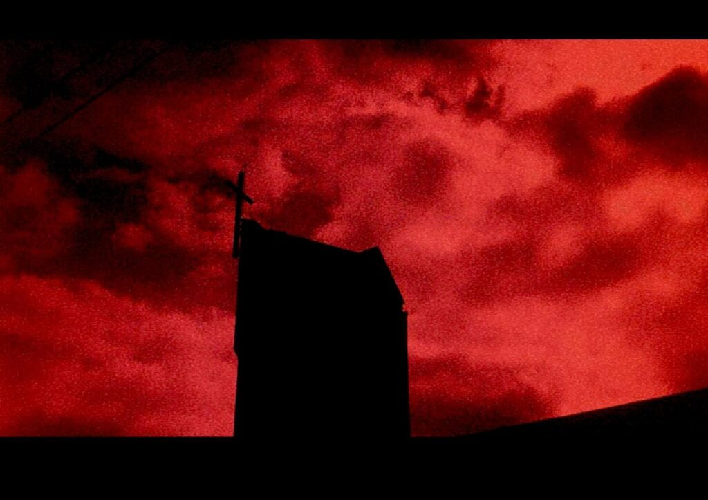Серія І/∞ «Odna vnoči u temnim parku» (Із майбутнього циклу «Кіл ор ту бі кілд») Робота створена за участі Дарії Санькова та Аніти Немет