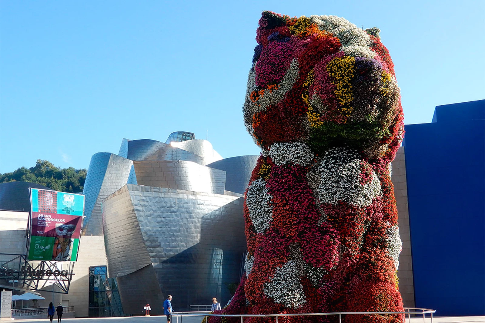 Музей Ґуґґенгайма запустив краудфандингову кампанію на реставрацію скульптури Джеффа Кунса