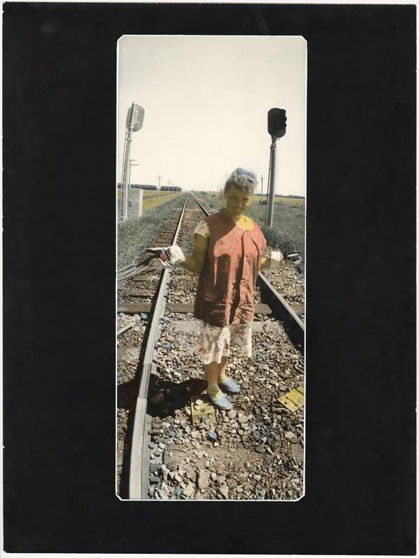 Віктор Кочетов, «Весела жінка», 1993