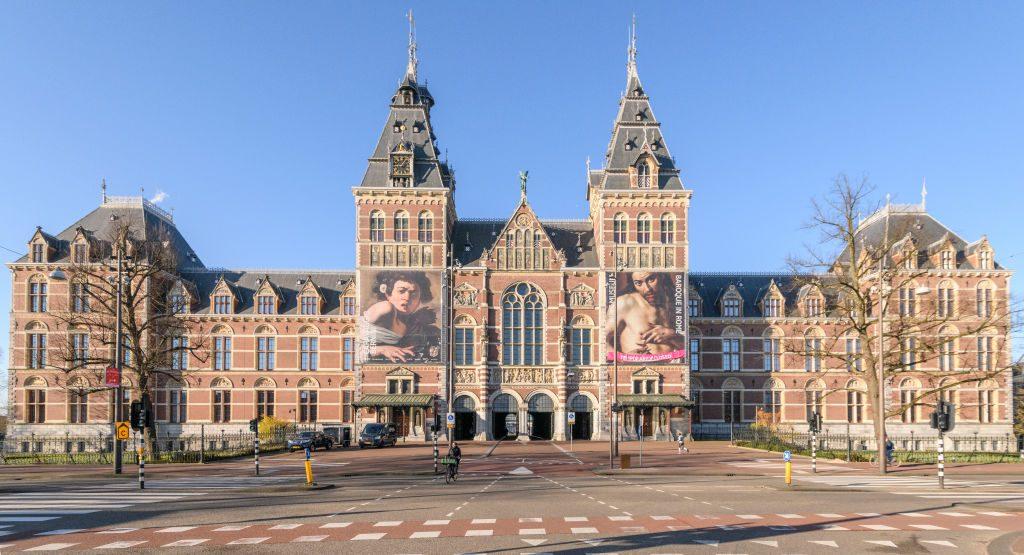 Нідерланди почали масштабний пошук конфіскованих нацистами творів мистецтва