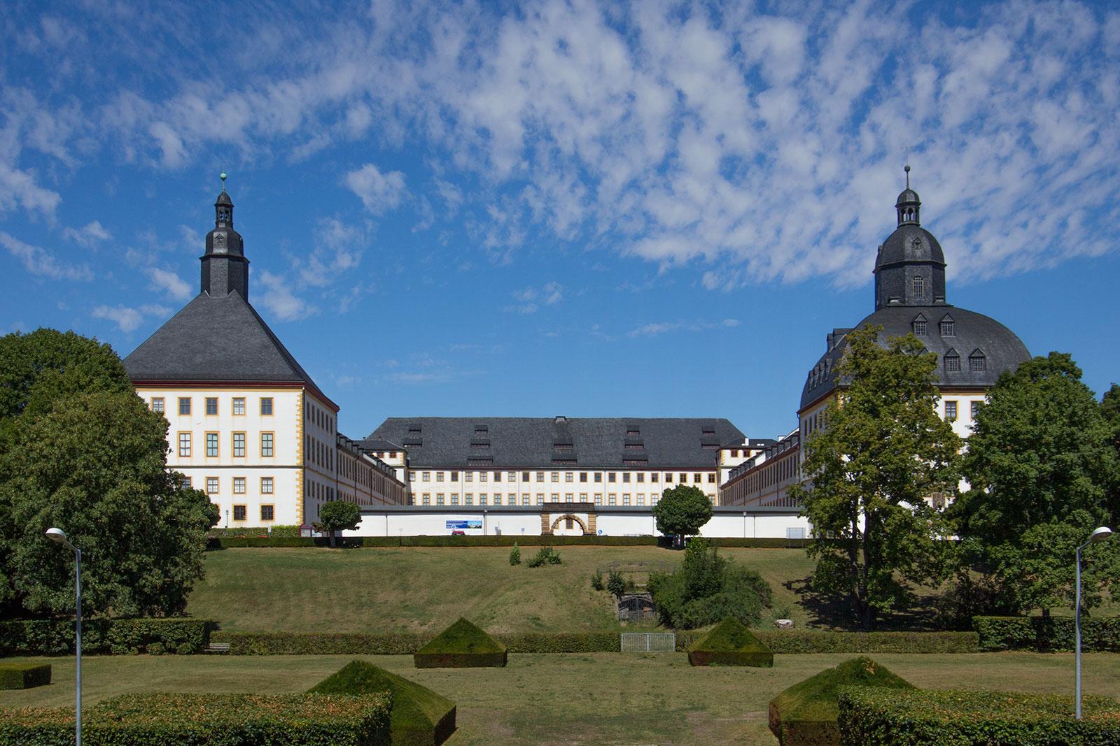 У Німеччині виділять 400 мільйонів євро на реконструкцію замків