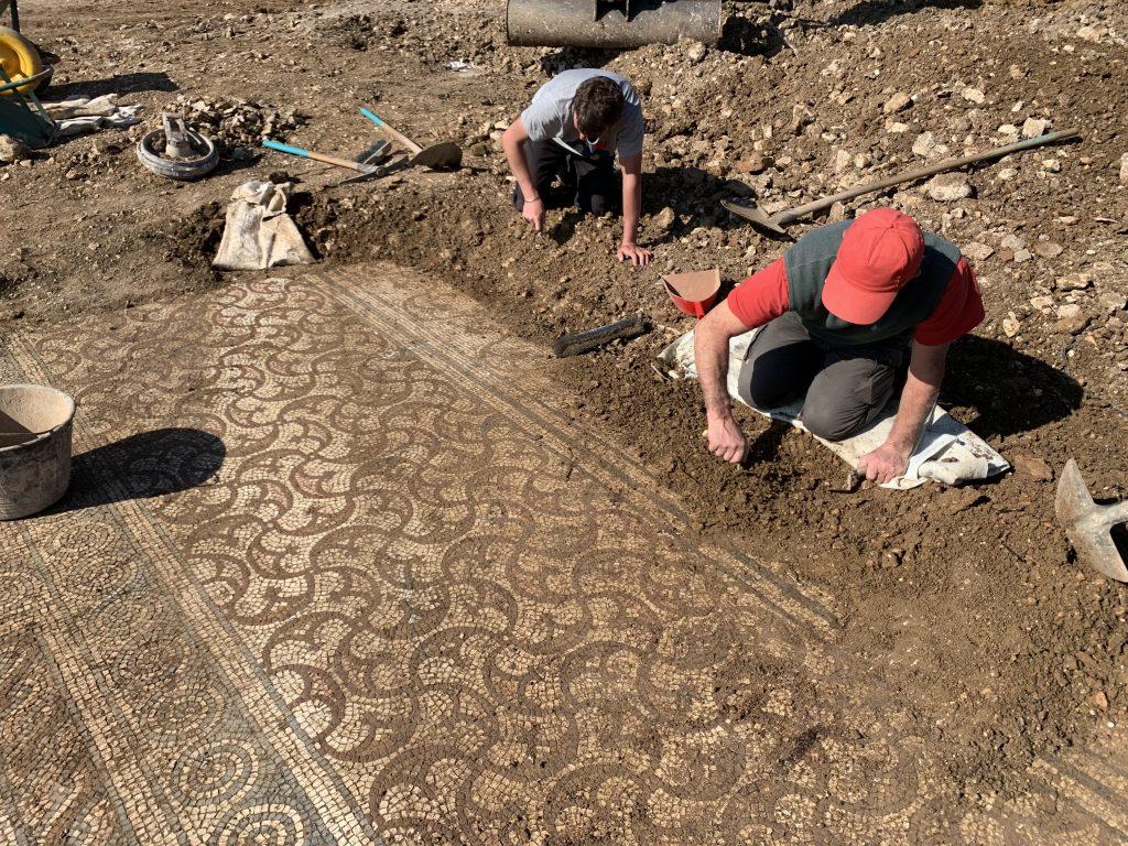 У Вероні знайшли стародавнє місто