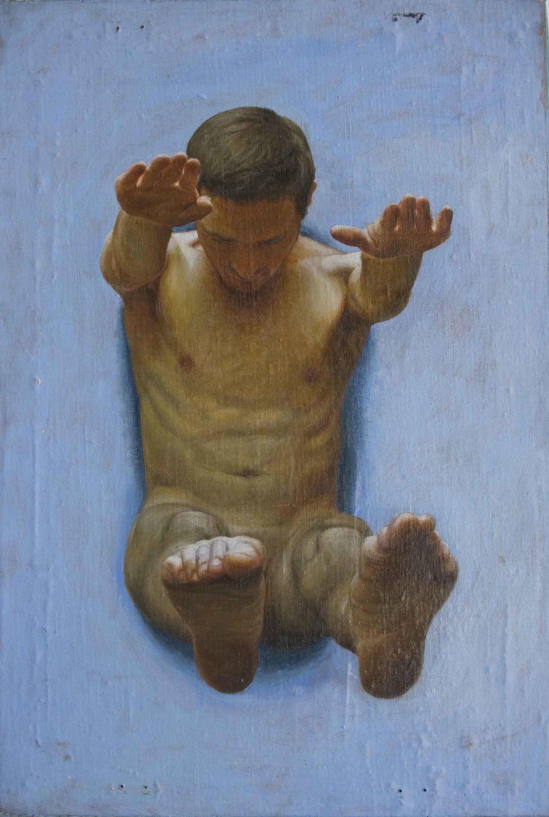 Артем Волокітін. «Атлант», 2009