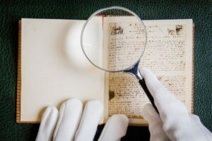 Бібліотеки проти аукціонних домів: у Британії бібліотеки хочуть викупити ряд рукописів
