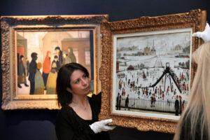 Великобританія планує скоротити фінансування в галузі мистецтва