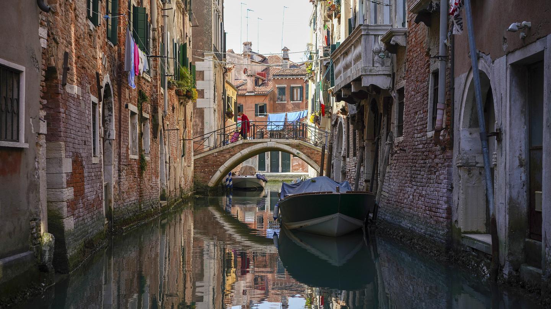 ЮНЕСКО: Венеції та її лагуні нічого не загрожує