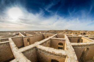 Нова знахідка: археологи знайшли в Іракській пустелі стародавнє місто