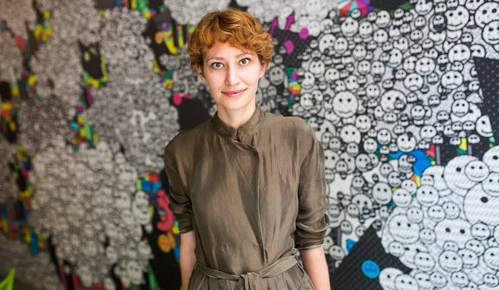 Ольга Балашова може піти до суду, щоб оскаржити вибори директора «Мистецького арсеналу»