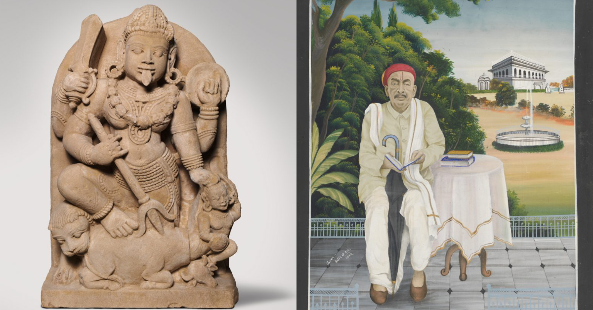 Національна галерея Австралії поверне Індії 14 робіт