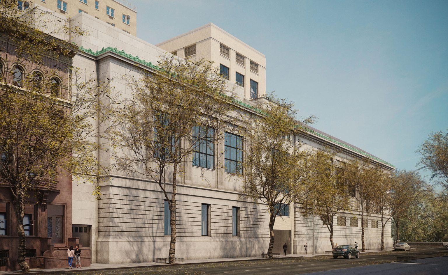 У Нью-Йорку відкриється музей, присвячений історії ЛГБТК+-руху