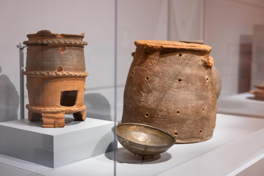 © Ashmolean Museum of Art and Archaeology and the Fine Arts Museums of San Francisco