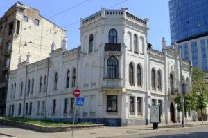 У Києві садибу Терещенків перетворять на офісний центр