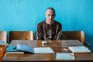 На 74-му Каннському кінофестивалі Шведський фонд підтримав фільм українського режисера