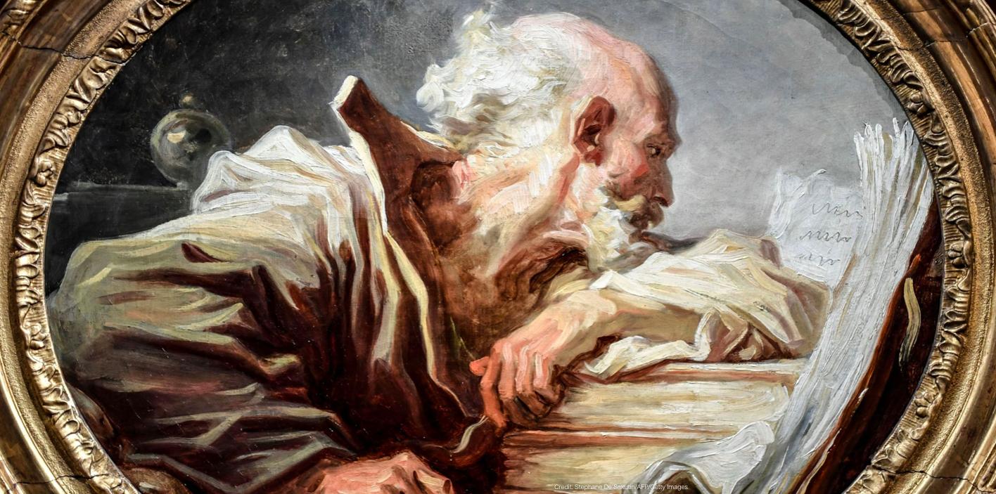 Випадково знайдену картину французького класика продали за 9,1 мільйона доларів